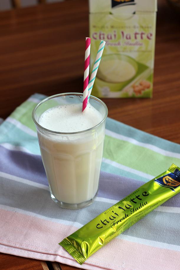 chai latte kopen, chai latte maken, chai latte xenos